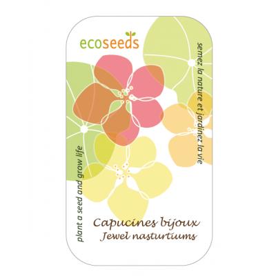 Ecocapucines bijoux