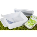 Germoir sproutmaster + 2 ecopousses (rupture de stock)