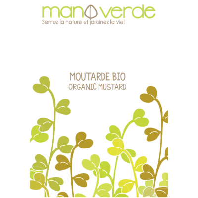 Moutarde 200g